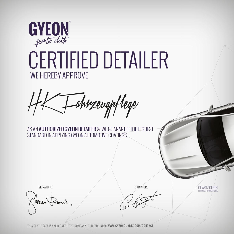 HK-Fahrzeugpflege_gyeon_zertifikat
